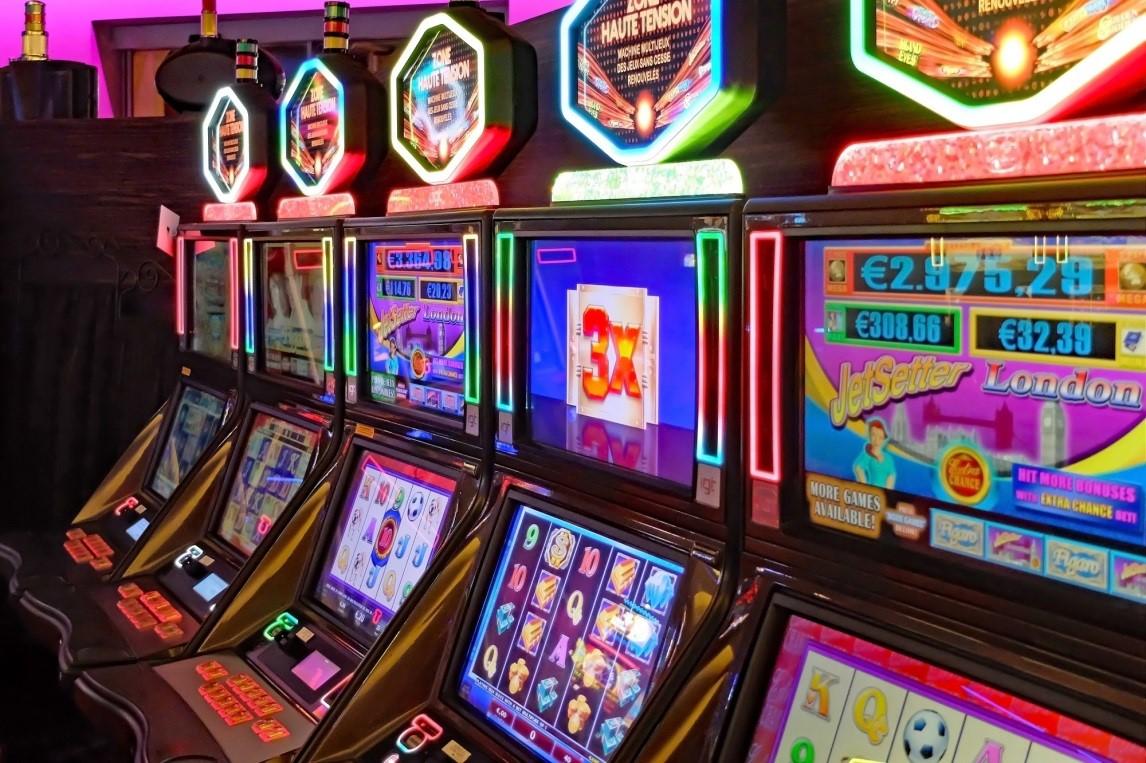 Slot Payback deciding Winning Chances