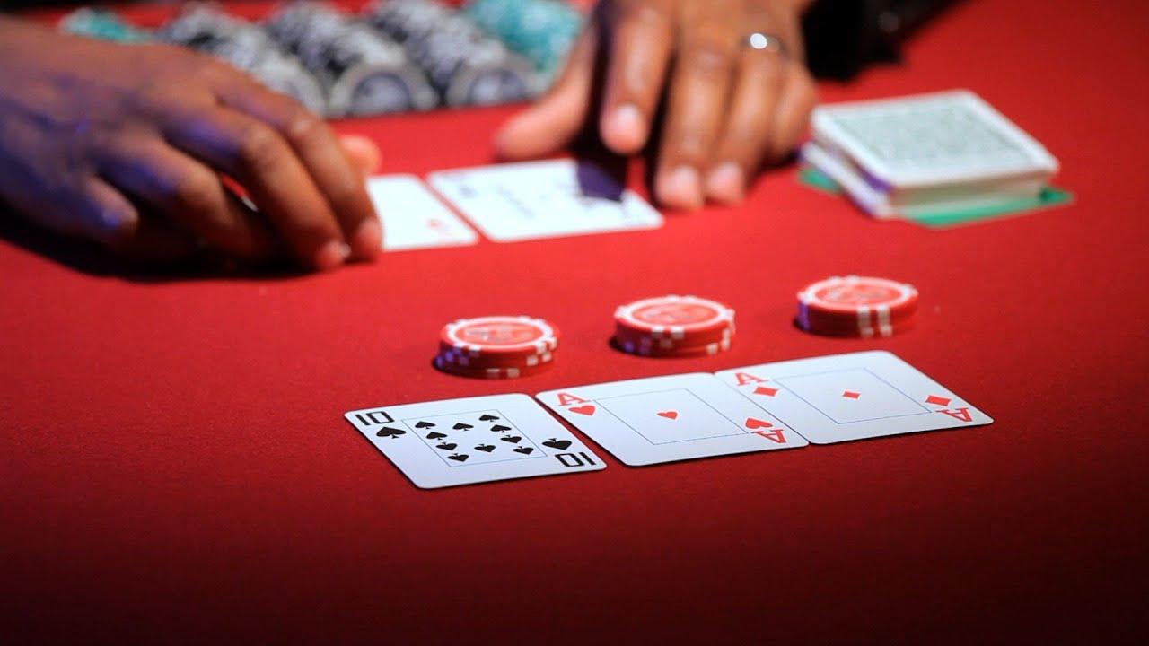 Winning at Online Casino Games
