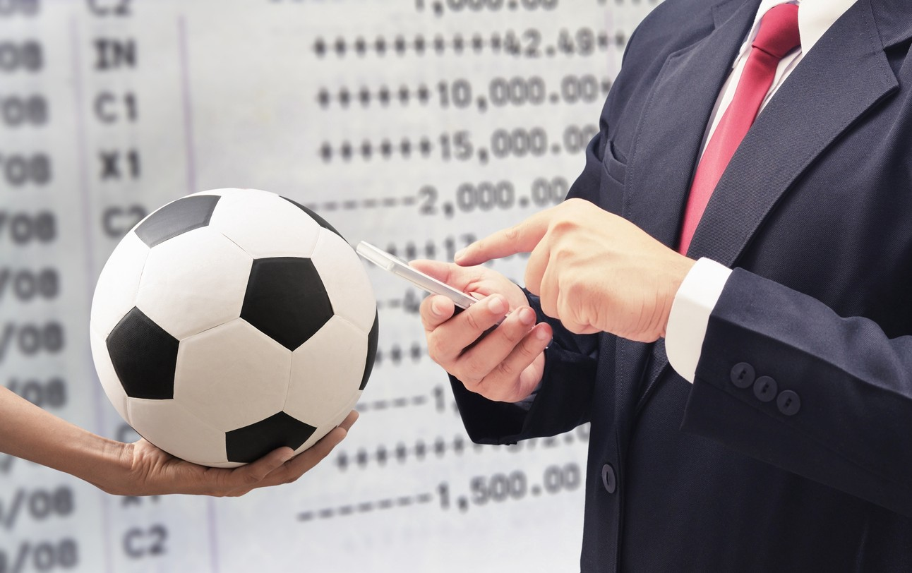 The best sports betting option
