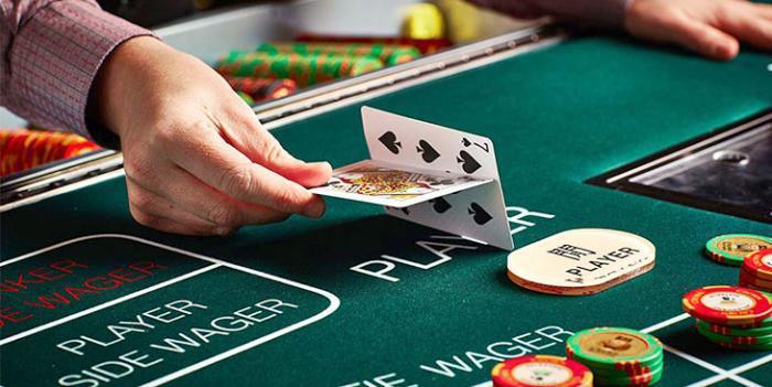 Online Gambling Beginners