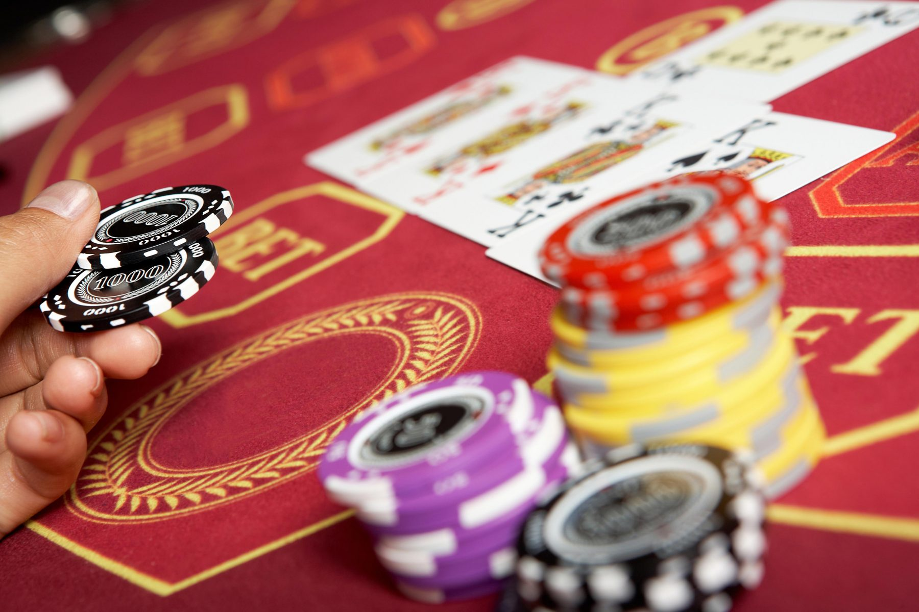 online wager games