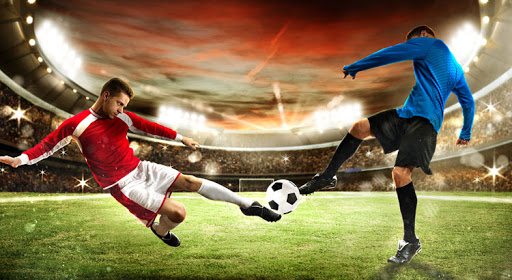 its popularity, there are lots of football sports events today that we can watch even in the online world. Now