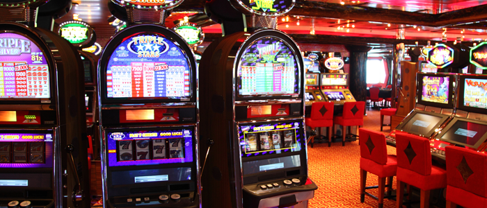 Playing the best slot games