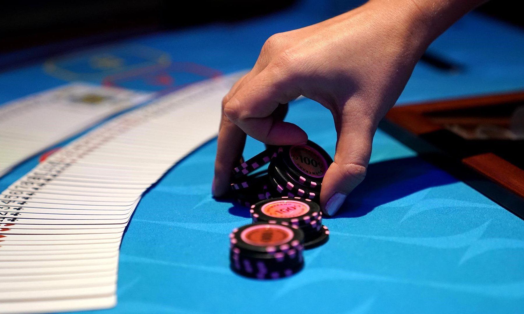 casino games real money