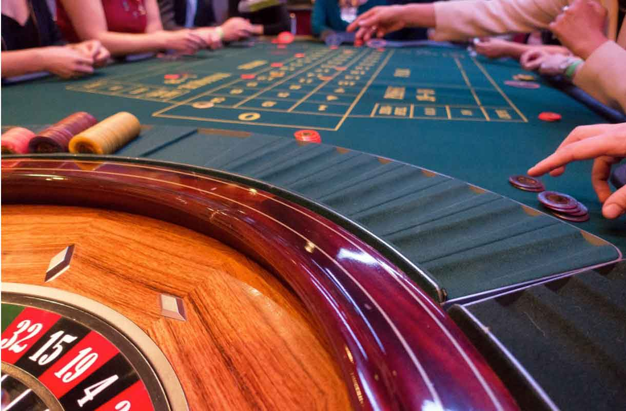 casino games most likely to win