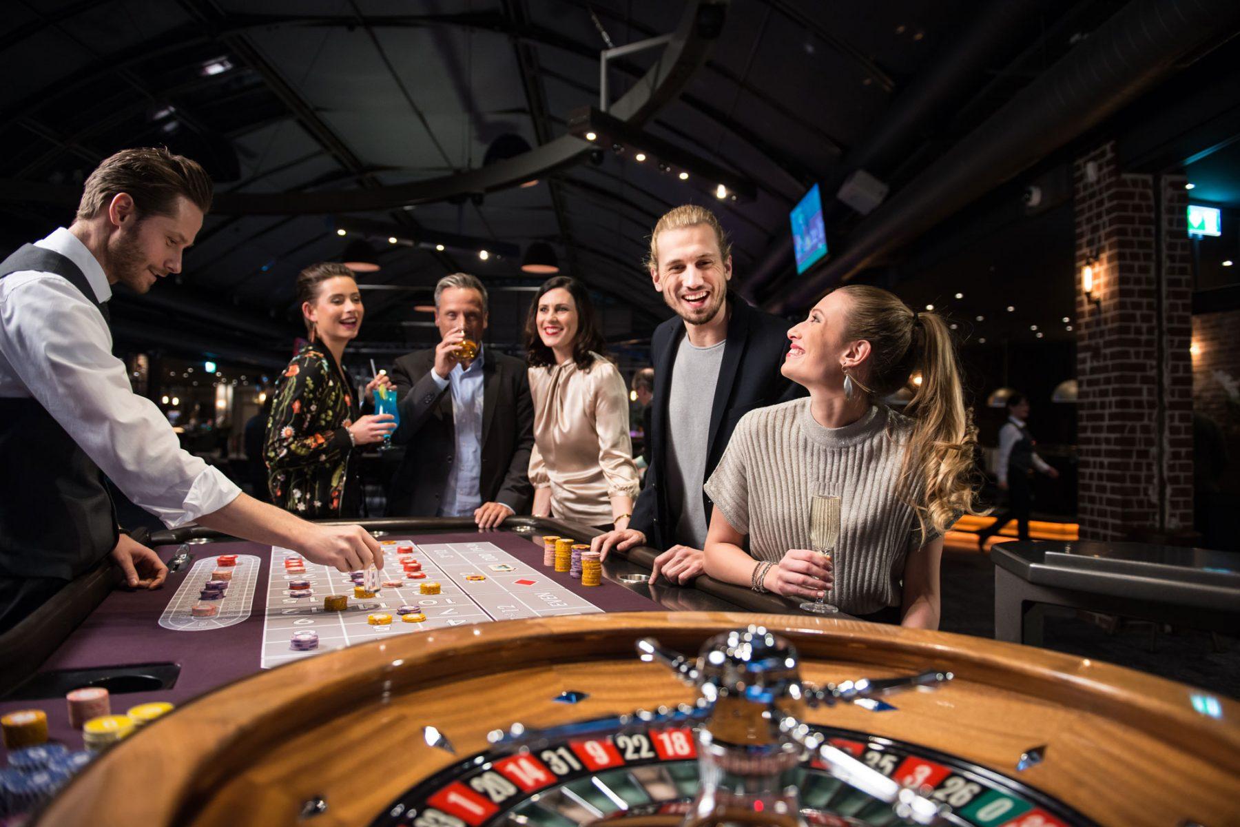 gambling mobile games