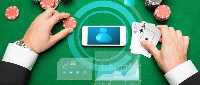 How to play safe and secure gambling online