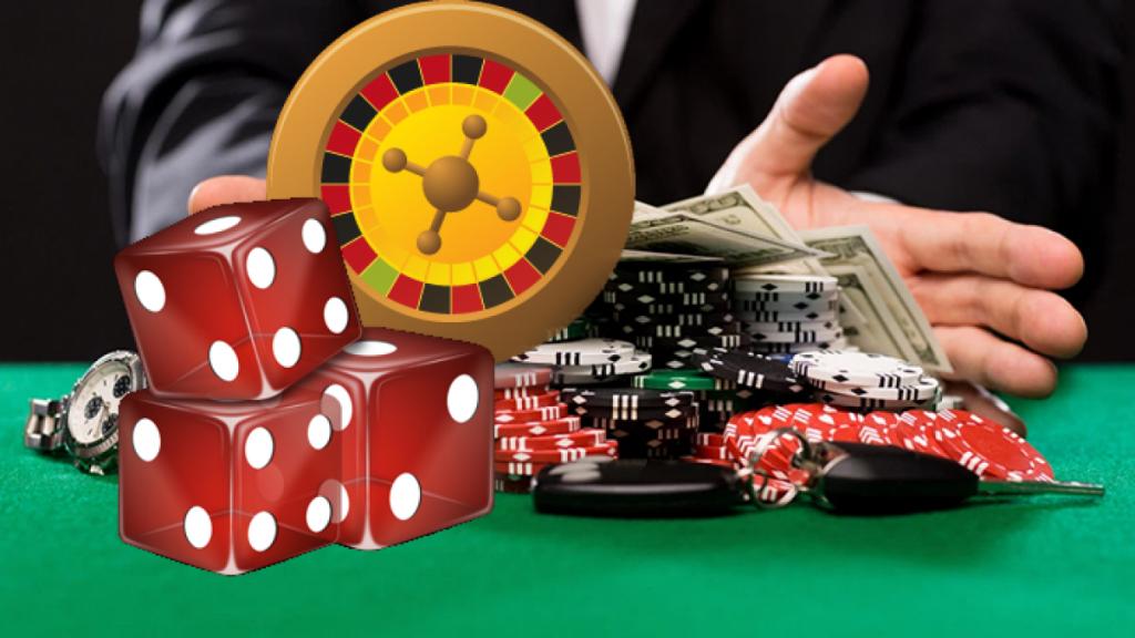 gta v play casino games